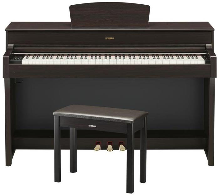 Yamaha YDP-184 digital piano