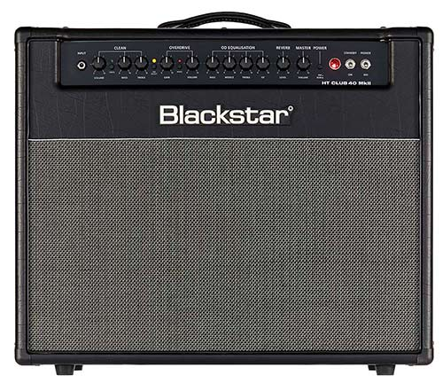 Blackstar venue HT Club 40 MKII