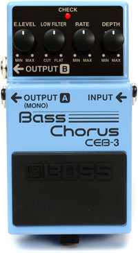 BOSS-CEB3-Bass-Chorus