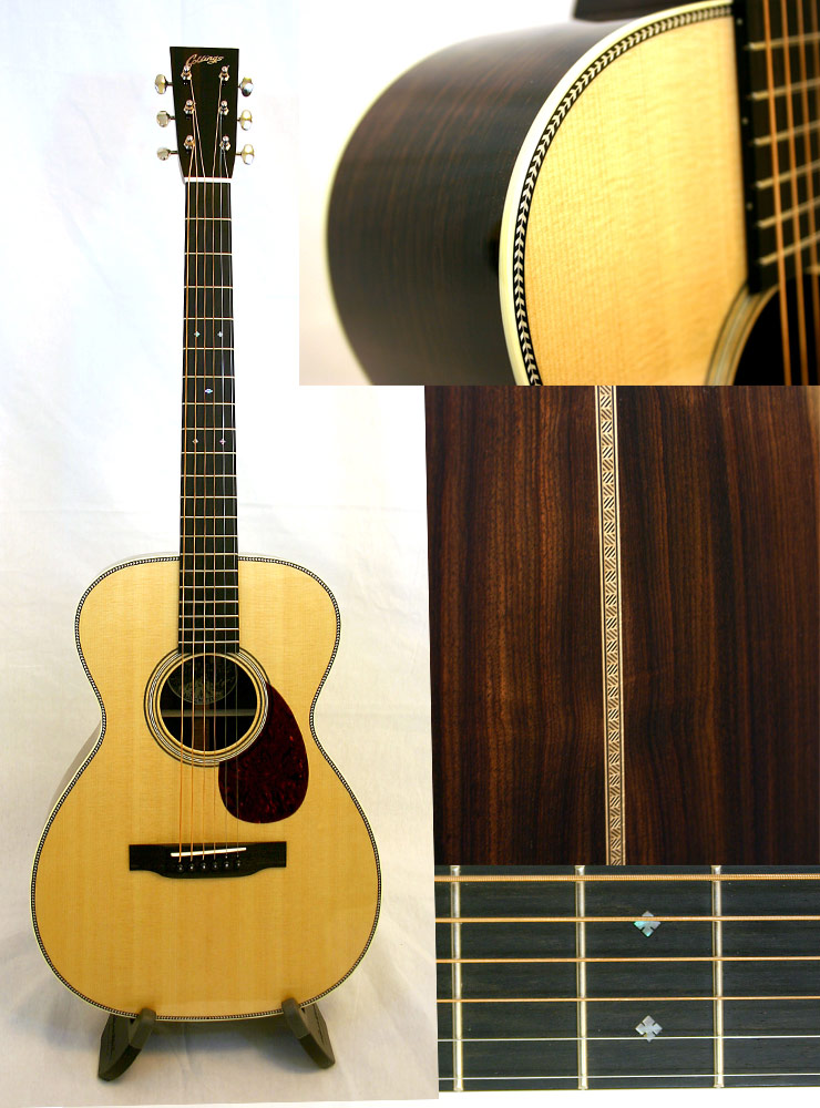 Collings 02H
