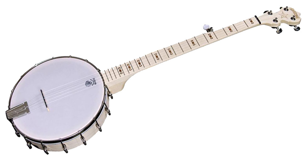Goodtime™  Open Back Banjo