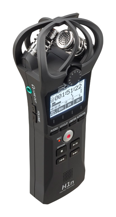 Zoom H1N  Digital recorder
