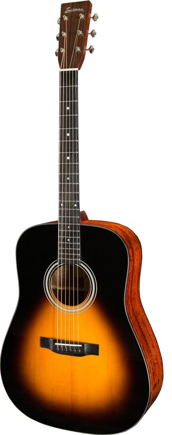 EASTMAN E10D SunBurst
