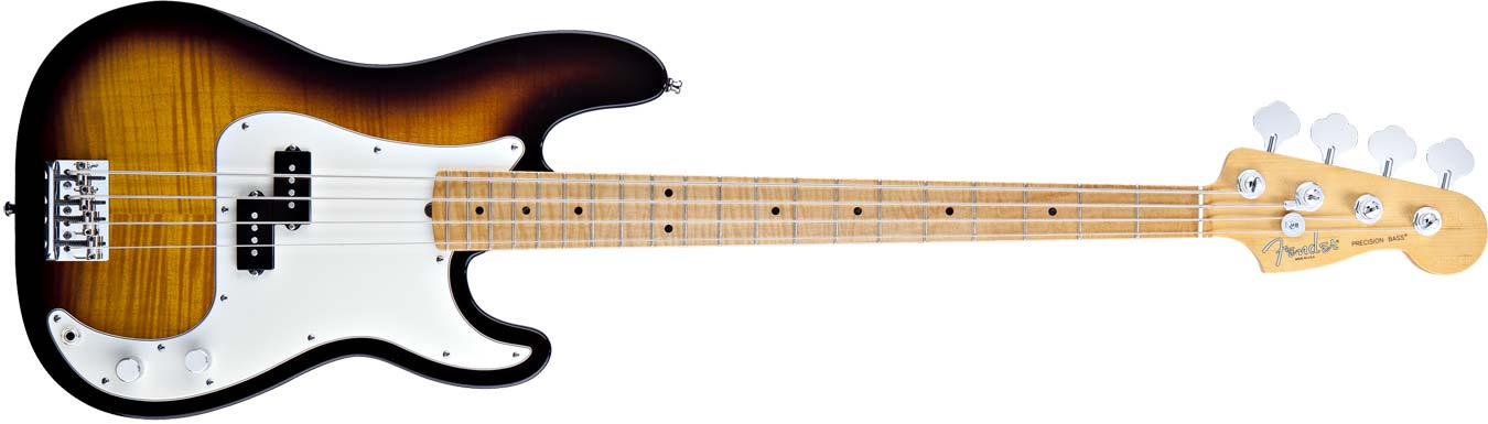 Fender® Select Precision Bass® (2012)