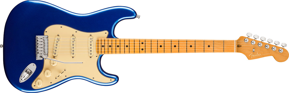 New Fender Ultra Series
