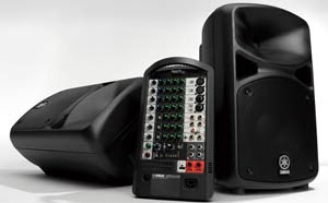 compact sound systems