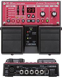 BOSS RC-30 Loopstation