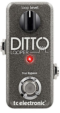 TC Electronics Ditto Looper