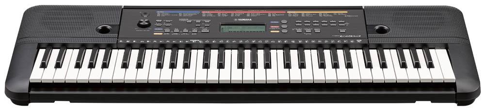 Yamaha PSER-263