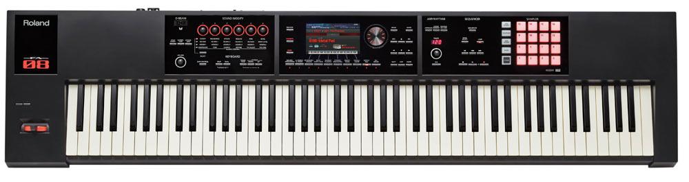 Yamaha P-115 digital piano