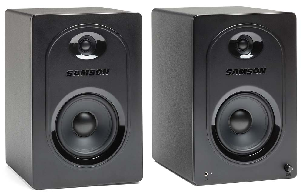 MediaOne M50 Monitors
