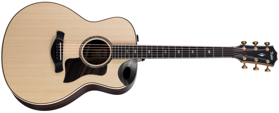 Taylor 816CE-BE