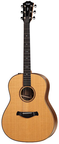 The new Taylor Grand Pacific Series
