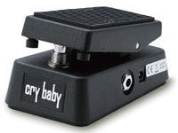 Dunlop Mini cry baby