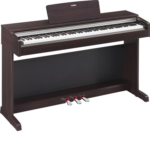 Digital Pianos