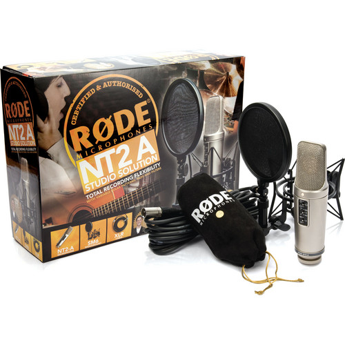 mic accessories