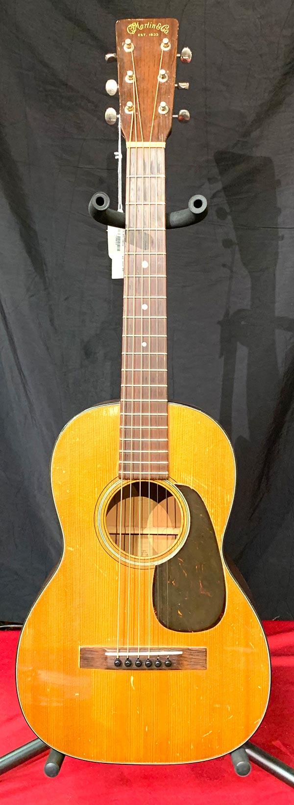 1951 Martin 5-18 Terz