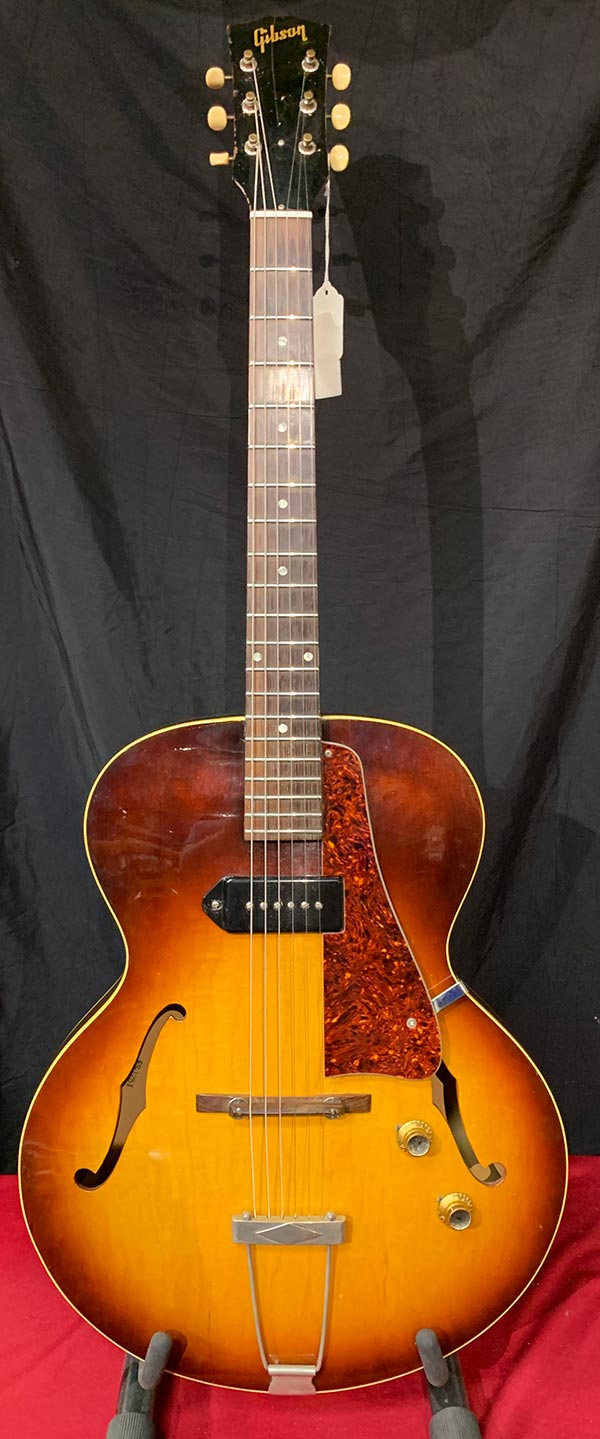 Used  1067 Gibson ES-125 T
