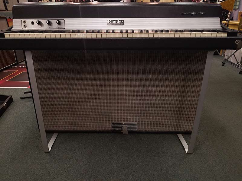 Used Fender Rhodes